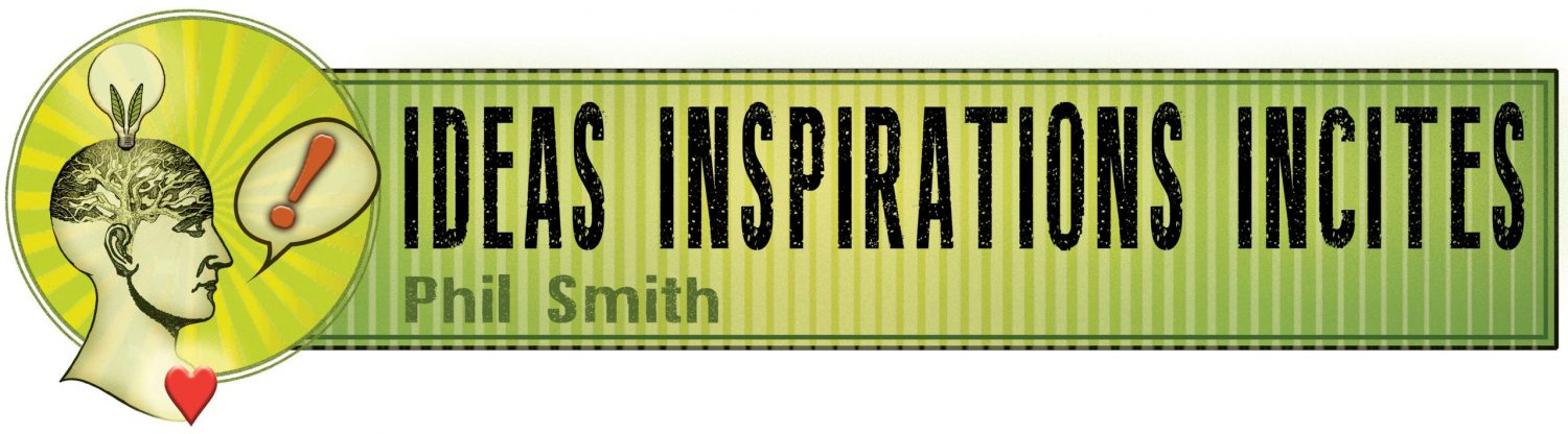 Phil Smith - Deas Inspirations Incites