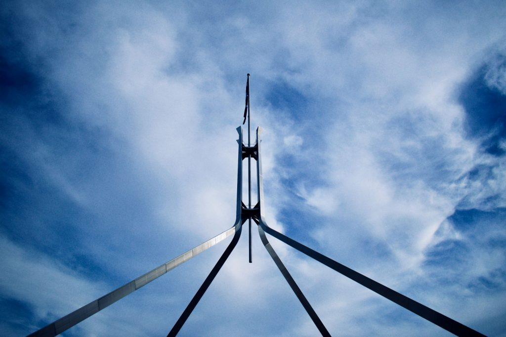 Making our own laws. Australian Parliament Canberra. Australia's human rights record is at best patchy, and on the issues raised in Geneva, it's a disgrace.