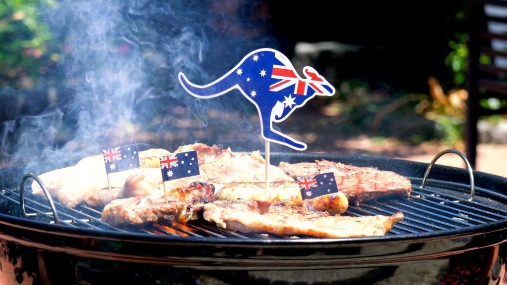 In reality, Australians simply love public holidays; we love a good party and a celebration. And Australia Day has always been the very best of celebrations – a fun day to look forward to - the summer highlight.