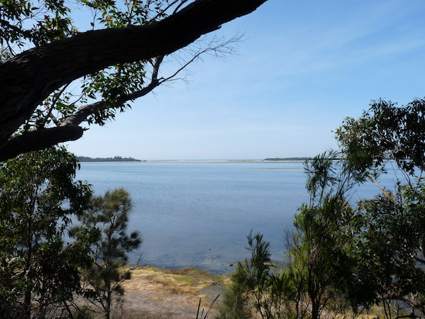 Lake Wollumboola. Protect the lake and Culburra Beach from over-development