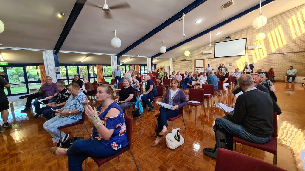 Shoalhaven Hospital Action Group proposes and supports a Greenfield site for a new hospital for the Shoalhaven