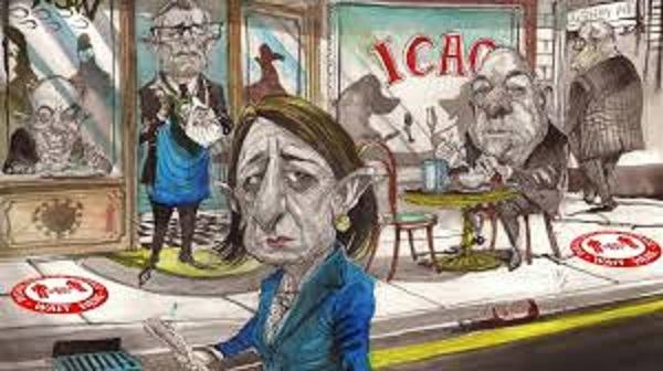 NSW Premier Gladys Berejiklian had a  secret relationship with former MP Daryl Maguire for 5 years and is now under investigation by ICAC